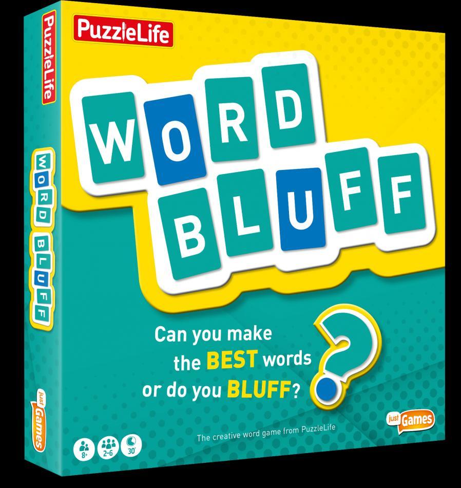 Word Bluff