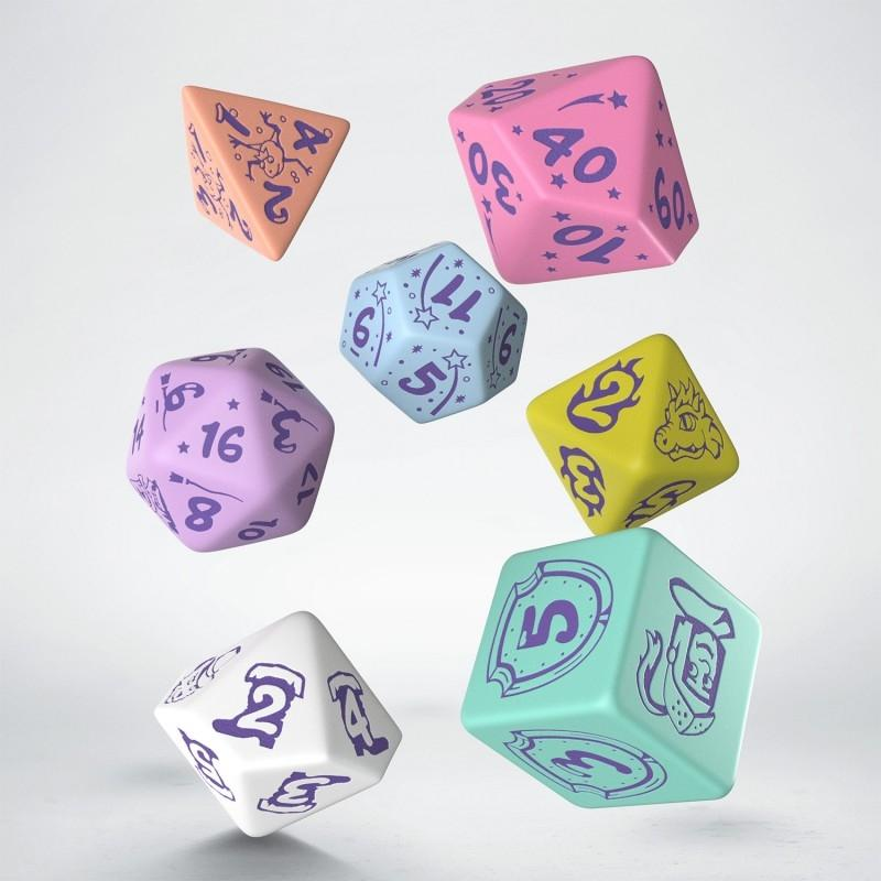 My Very First Dice Set. Little Berry