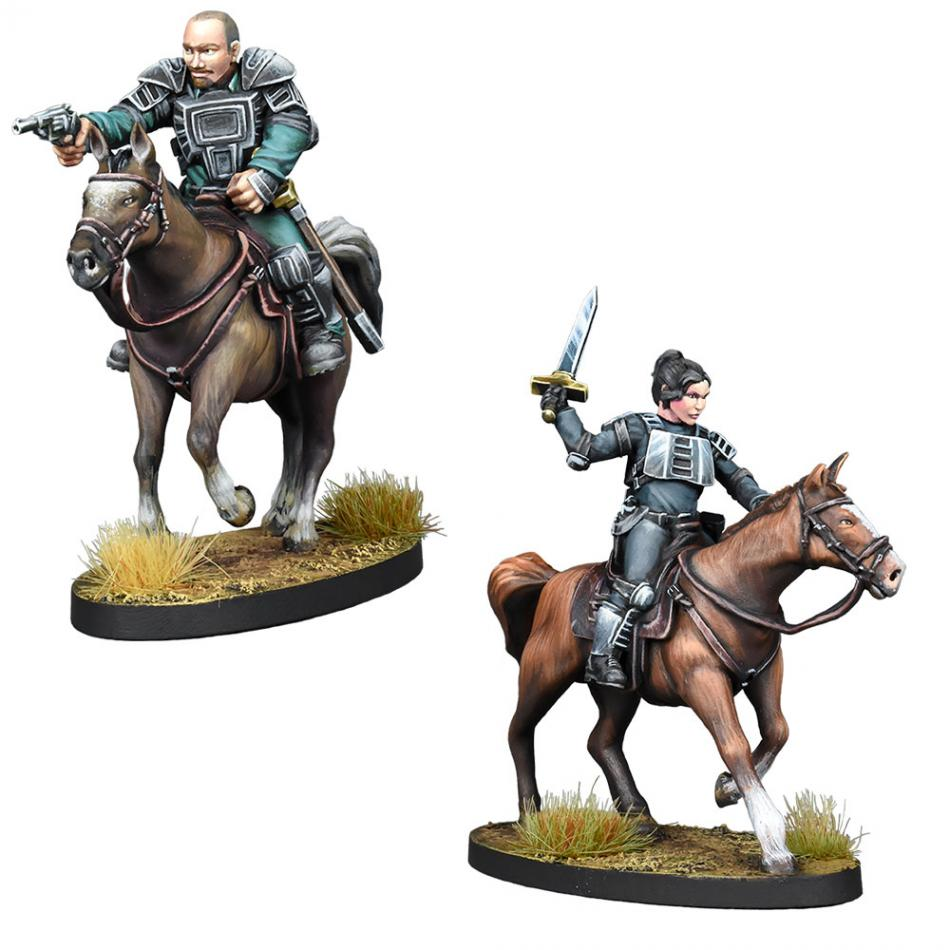The Kingdom Guard Booster