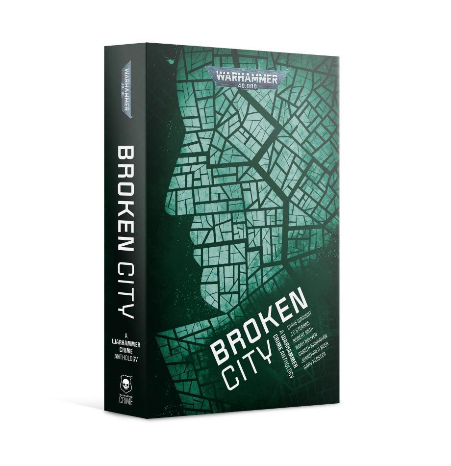 BROKEN CITY (PB)