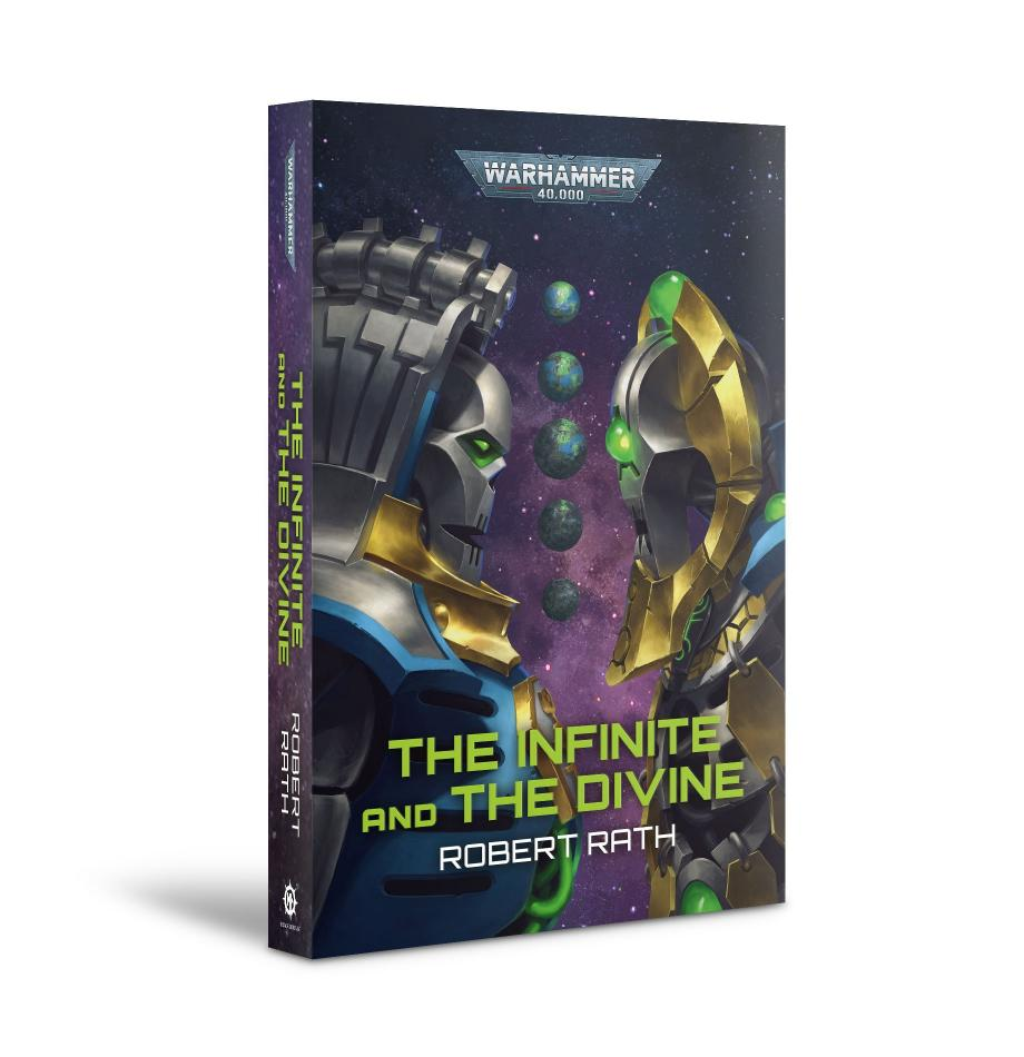 THE INFINITE AND THE DIVINE (PB)