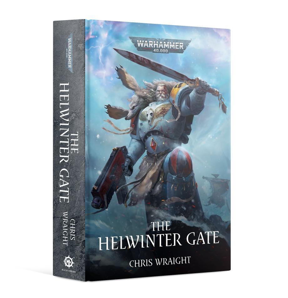 The Helwinter Gate (Hardback)