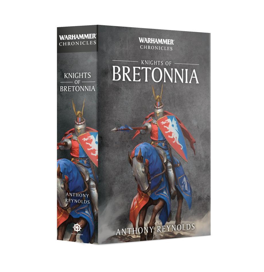 Warhammer Chronicles: Knights of Bretonnia (Paperback)
