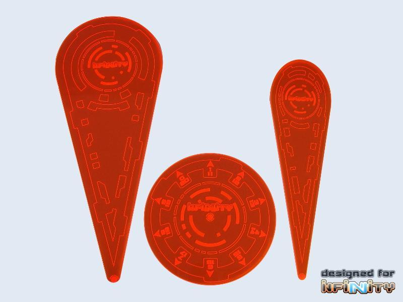 Infinity Templates Orange (3)