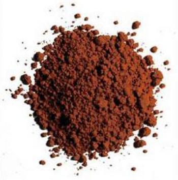 Vallejo Pigments - Dark Red Ocre