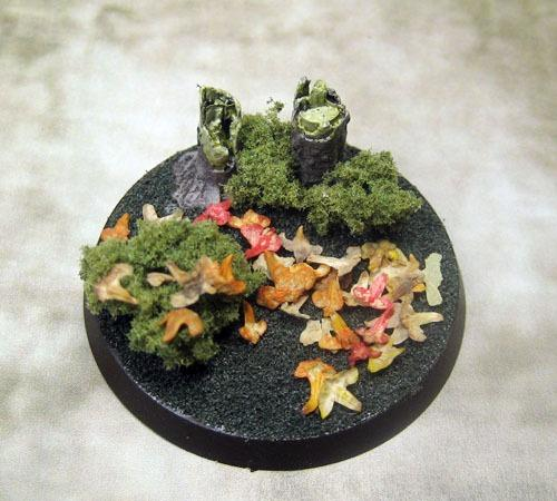 Instant Theme Kit: Fall Forest
