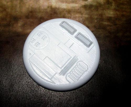 Round Lip: 50mm Tau Ceti 02 (1)