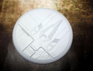 Round Lip: 80mm Tau Ceti (1)