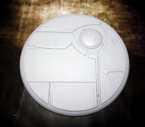 Round Lip: 120mm Tau Ceti (1)