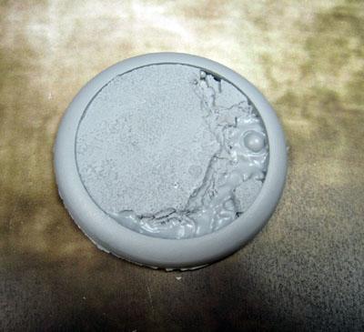 Round Lip: 50mm Lava Flow Base 01 (1)