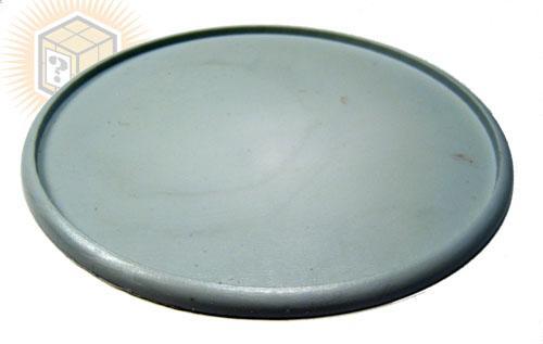 Round Lip: 120mm Hollow Blank (1)