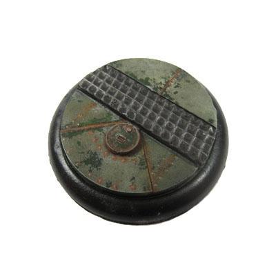 Round Lip: 50mm Iron Deck 01 (1)
