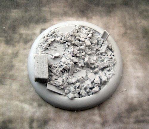 Round Lip: 50mm Urban Rubble Base 04 (1)