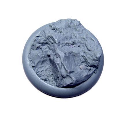 Round Lip: 50mm Rocky Bluff Base 01 (1)