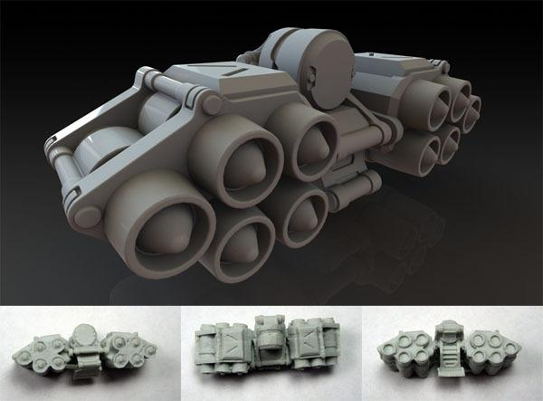 Missile Pods - 5 Open (1)