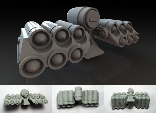 Missile Pods - 6 Open (1)