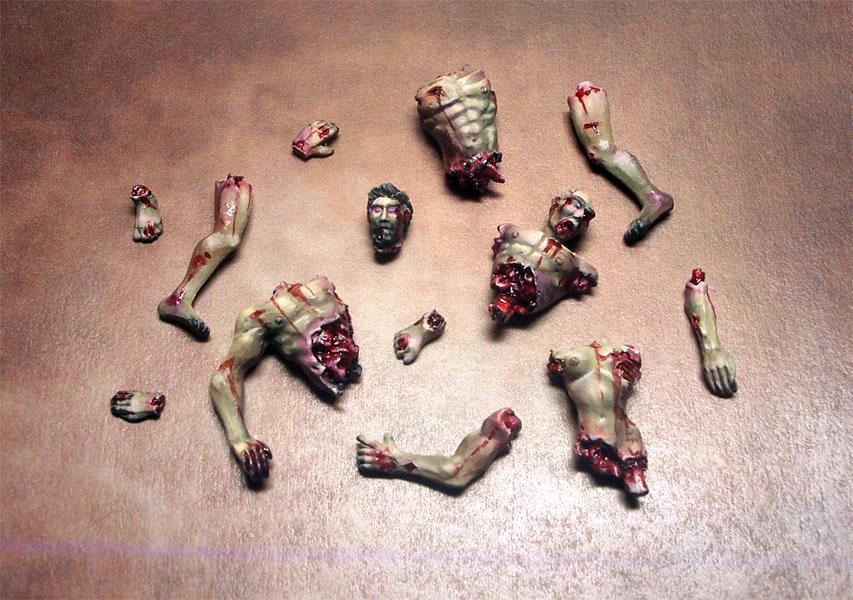 Sack O' Corpses