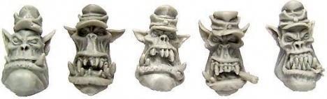 OW2 Orc Veterans in Caps (10)
