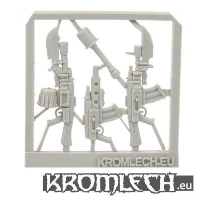 Orc Sturmgewehr (6 + 2 granades)
