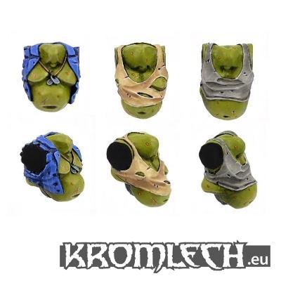 Orc Fatties Torsos (6)