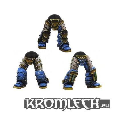 Legionaires Running Legs (6)