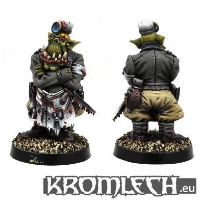 Orc Field Chirurgeon (1)
