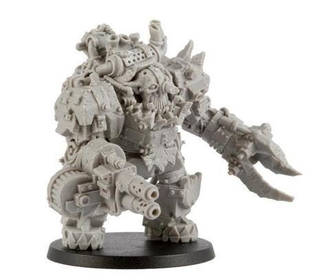 OrcJuggernaut Mecha-Armour (1)