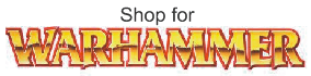Shop for Warhammer Fantasy